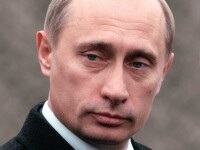 Gazda perfecta: Putin l-a poftit la masa pe printul Albert de Monaco