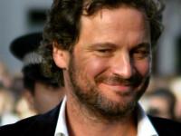 Actorul Colin Firth a primit o stea pe Walk of Fame. VIDEO