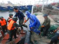 Taifunul Morakot a facut prapad in sud-estul Asiei