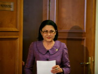 Spiru Haret: Cerem demisia Ecaterinei Andronescu!