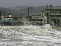 Taifunul Morakot: 300 de morti intr-un singur sat din Taiwan!
