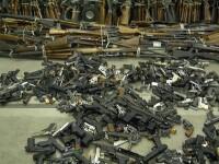 Esti cunoscut drept scandalagiu? Nu vei mai avea voie sa-ti cumperi arme!