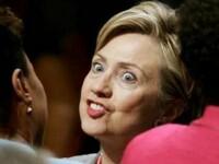 Bill e peste ea. Afla de ce s-a infuriat Hillary Clinton!
