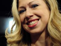 Mare nunta, mare! Se casatoreste cu mare fast fiica lui Bill Clinton!