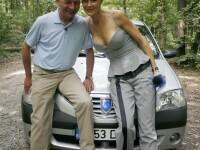 Vezi ce a spus Traian Basescu despre Loganul prezidential!