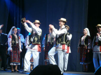 Festivalul International de Folclor \