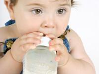 6 lucruri vitale pentru bebelusul tau!