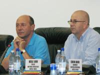 Basescu nu mai tine cu Boc! Solutia