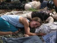 Catastrofe 2009: Cutremure, inundatii, atentate si accidente