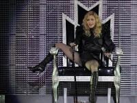 Au ramas doar 12 zile pana la concertul Madonnei, dar si bilete!