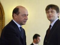Crin Antonescu: Vreau sa fiu un altfel de presedinte decat Basescu