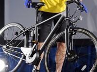 Bicicleta viitorului: numara caloriile si se alimenteaza cu energie solara!