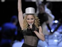 Madonna la Bucuresti: super show sau fiasco total? Vezi VIDEO!