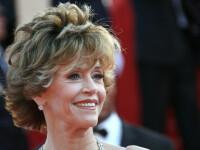 La 72 de ani,Jane Fonda nu se lasa! Un nou DVD cu exercitii de aerobic