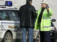 Scandal cu reactii neasteptate intre cativa soferi nervosi si politisti
