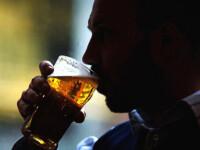 Efectele nebanuite ale alcoolului. De ce oamenii care beau sunt mai bolnavi