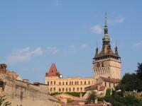 Domnite, trubaduri si cavaleri la Festivalul Severinului Medieval