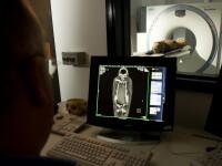 Mumiile din Egipt, cercetate cu ajutorul tehnologiei 3D