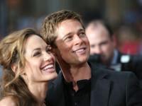Angelina Jolie si Brad Pitt, din nou parteneri pe ecran?