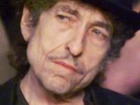 Biletele la concertul lui Bob Dylan costa intre 130 si 350 de lei