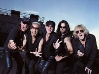 Trupa Scorpions, din nou la Bucuresti, pe 5 noiembrie
