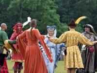 Inapoi in timpuri stravechi! Festival medieval la Brasov!