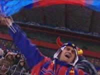 Steaua pleaca din Ghencea. Nu a platit chiria pe stadion. Contract,reziliat