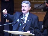 Primarul din Ramnicu Valcea a fost arestat preventiv pentru luare de mita