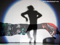 Americanii au incercat sa bata recordul de dans pe Thriller-ul lui Jackson