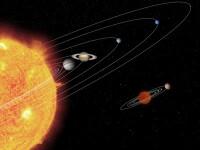 Sonde spatiale extraterestre ar fi vizitat Sistemul Solar inainte de aparitia omului pe Terra