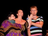 Concursul International de Canto, Hariclea Darclee, in faza finala