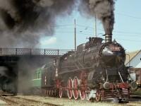 Turistii din Apuseni sunt invitati la o plimbare cu trenul. Mocanita va fi scoasa din depou