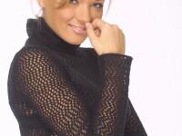 Gina Pistol e cea mai sexy blonda din showbizz! Vezi cine mai e in top