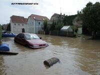 Ploile continua sa faca ravagii pe coasta de vest a Americii