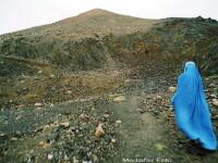 Torturata si ucisa. Sa nasti trei fete e pacat de moarte in Afganistan