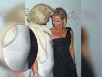 Ce-i mai mare ca sanii lui Paris Hilton? Burta! O fi starleta insarcinata?