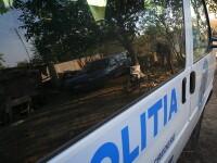 Danezu', agresorul politistului din Targoviste, arestat preventiv