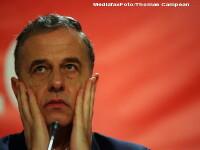 Geoana a publicat pe blog discursul nerostit, dar auzit la congresul PSD