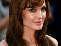 Obiecte din filmele Angelinei Jolie, scoase la licitatie!