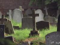 Viata dincolo de moarte. Mormintele care spun povestea celui ingropat. Cum este posibil