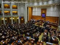 Dupa legea stirilor pozitive, senatorul Ghise propune legea jurnalistului