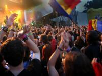 Festival Park. Educatie nonformala si concursui interactive la Peninsula