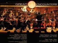 Spectacole de exceptie in Romania: arta japoneza cu Orchestra George Enescu