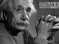 Teoria lui Einstein care ar putea demonstra ca fantomele exista cu adevarat