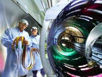 Neutrinii au depasit DIN NOU viteza luminii. Fizicienii de la CERN au repetat experimentul