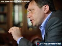 Antonescu: Socurile din economia mondiala vor avea repercusiuni nefaste si asupra Romaniei