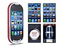 Chinezii copiaza si produse inexistente. Au lansat hiPhone 5 la 31 de dolari