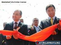 China, invitata in Romania sa investeasca in metrou si austrostrazi. Oferta lui Boc pentru chinezi