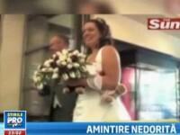 Cum a reusit un cameraman sa le distruga cele mai frumoase amintiri de la nunta