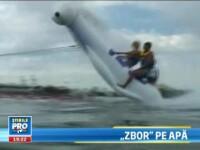 VIDEO. Pestele zburator si OZN-urile aduse din Miami fac